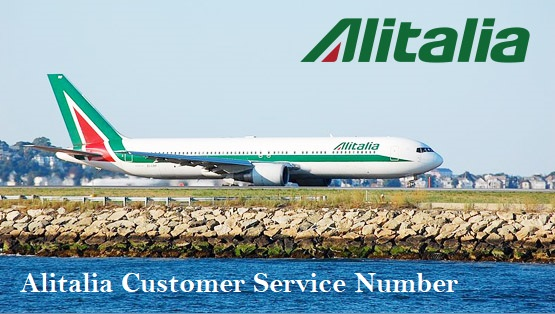 Alitalia airlines Customer Service.jpg