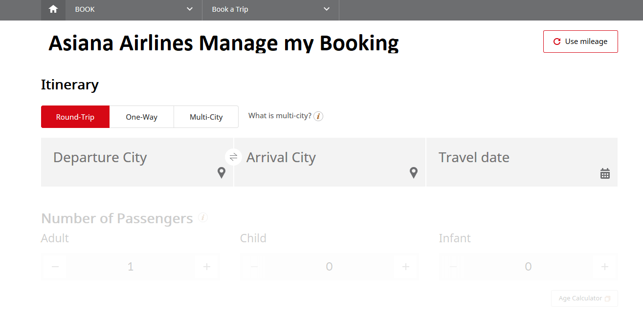 Asiana Airlines Manage my Booking.png