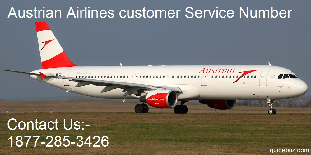 Austrian Airlines Customer Service.jpg