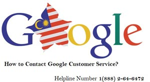 Google Customer service