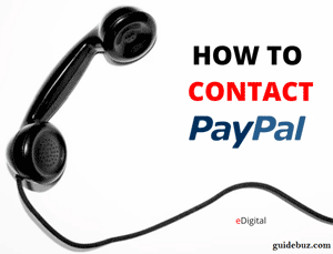 How To Contact PayPal Customer Service Helpline Number