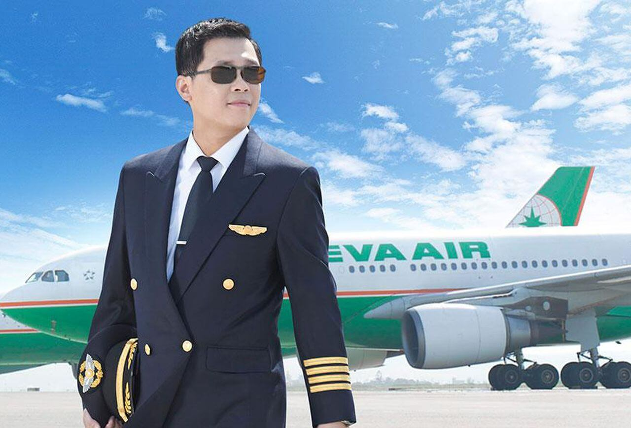 How do you talk to a live person for Eva Air