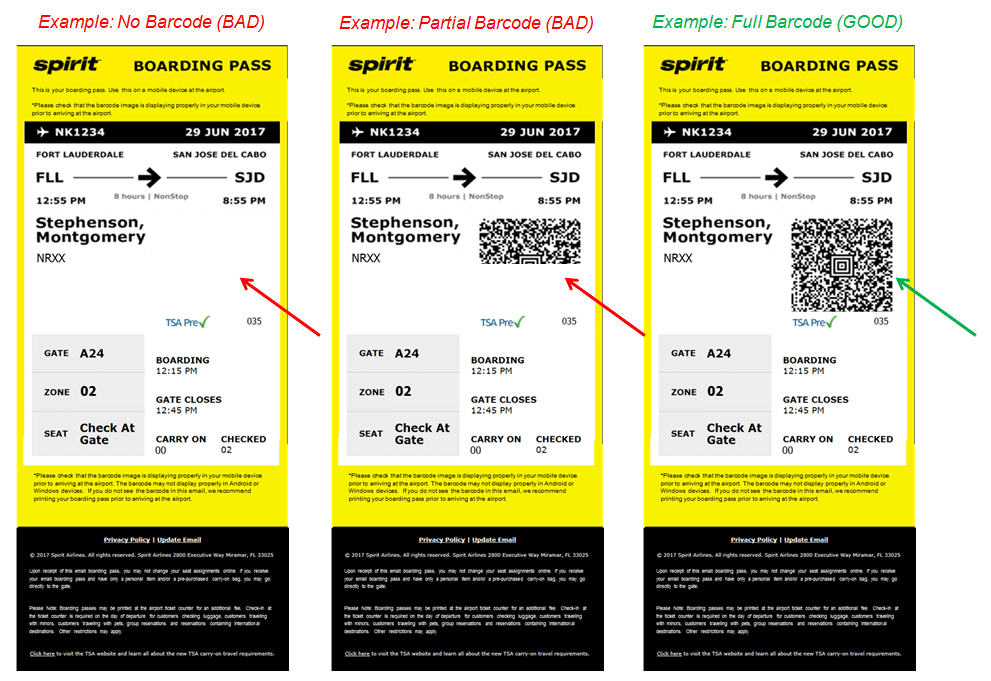 How to Change spirit airlines flight