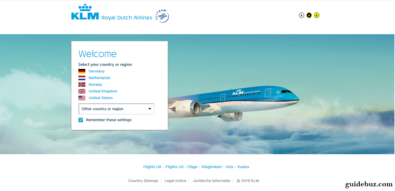 KLM Airlines Reservations Number.png
