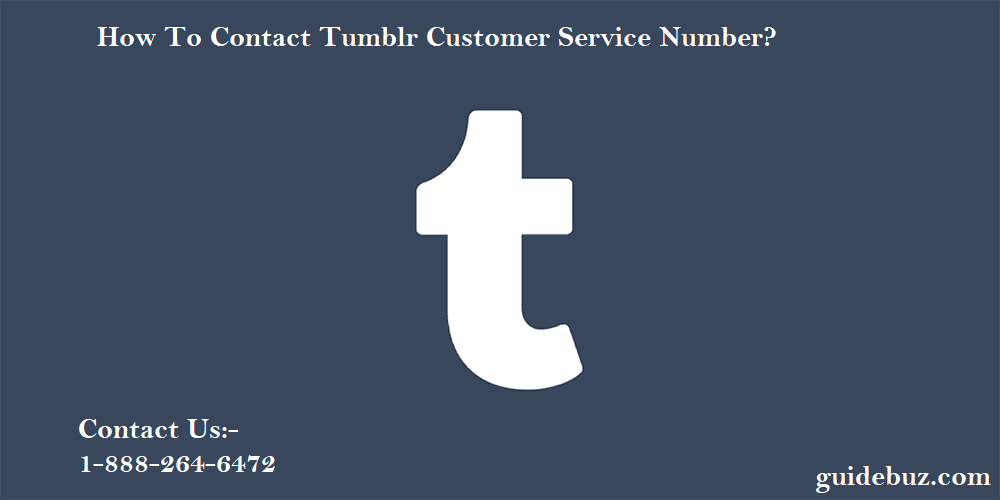 Tumblr Customer Service Number.png