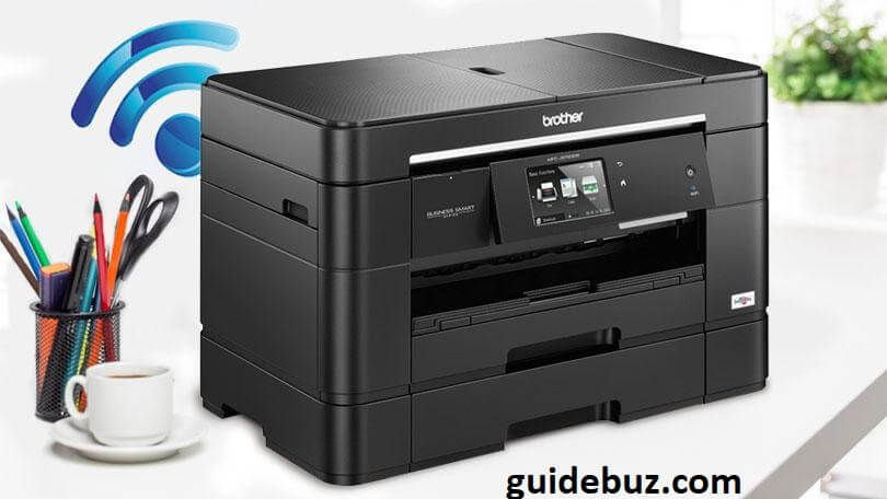 best-wireless-printers