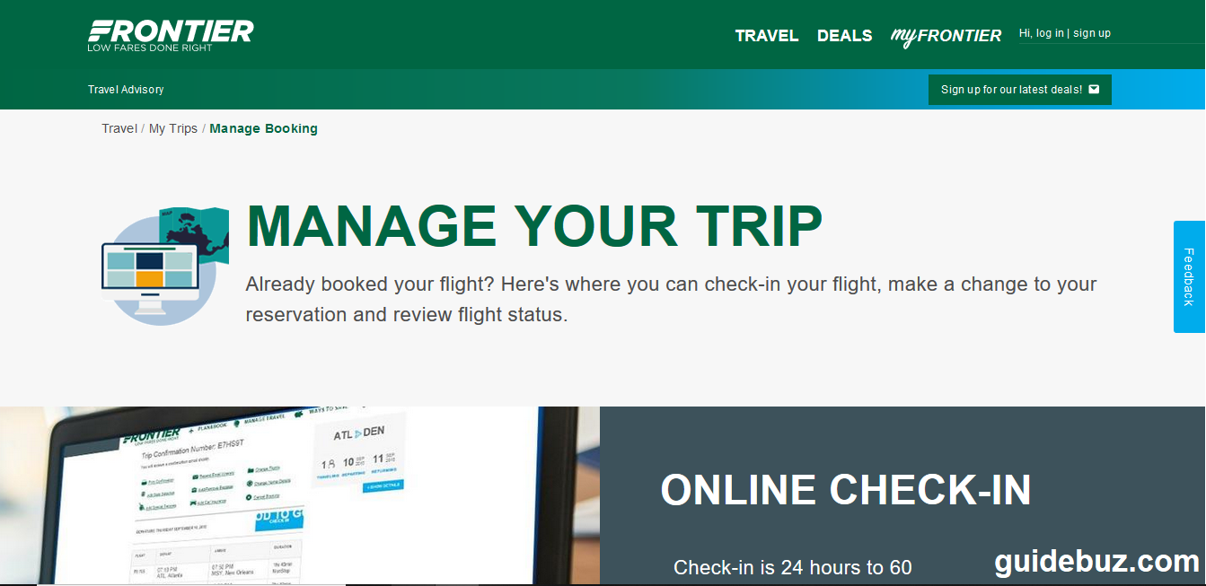 frontier airlines manage booking.png