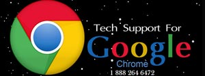 google chrome helpline number