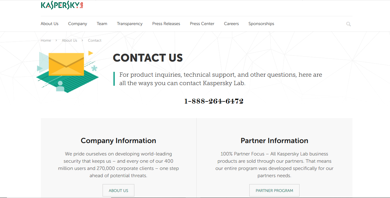 kaspersky Antivirus customer service number.PNG